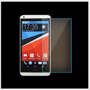 Professional Mobile Phone Screen Protective Film for HTC 816 Screen Tempered Glass Film