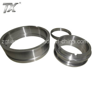 Tungsten Carbide for Mechanical Seal Rings