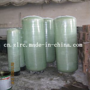 FRP Pressure Vessel for RO Pre Treatment pictures & photos