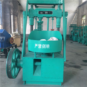 High Performance Coal Briquette Making Machine