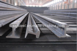 Light Rail Steel