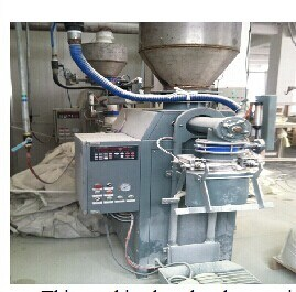 Machine for Production Fire Extinguisher Powder Type ABC10% to ABC90% pictures & photos