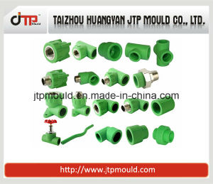 Many Different Kinds of Plastic Pipe Fitting Mould pictures & photos