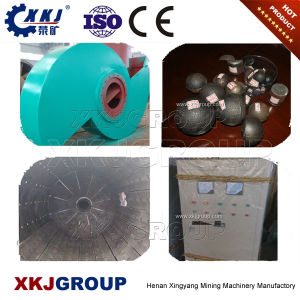 Energy Saving Micron Ball Mill