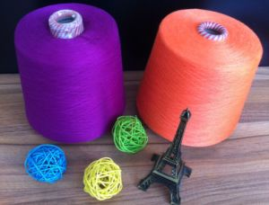 Polyester Yarn for Knitting Socks