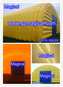 Inflatable Giant Sport Tent for Tennis (Mic-285) pictures & photos