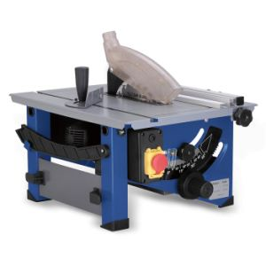 210mm Mini Woodworking Machine Table Saw pictures & photos