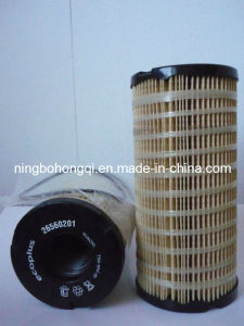 Auto Car Fuel Filter 26560201 for Perkins pictures & photos