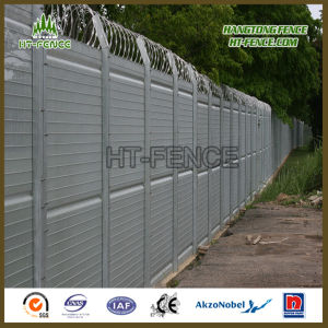 Very Strong and Anti Climb Anti Cut Safety Fence pictures & photos