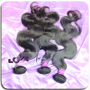 High Quality Wholesale Price Real Human Hair Bundle