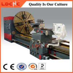 C61250 High Quality Heavy Duty Horizontal Metal Lathe Machine for Sale pictures & photos