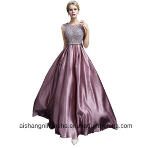 Elegant Long Evening Gowns Dresses