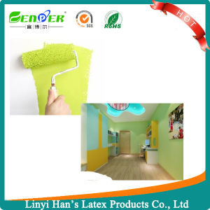 Non-Toxic Eco-Friendly Antibacterial Latex Paint