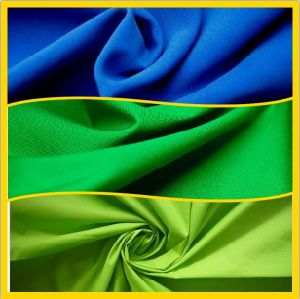 Polyester Cotton Dyed Pocket Fabric pictures & photos