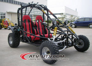 Direct Selling Low Price off Road 250cc Go Karts for Adults pictures & photos