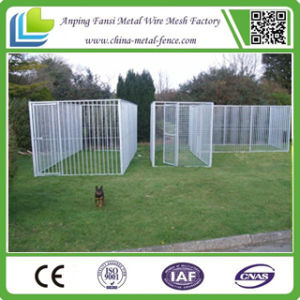Cheap Iron Welded Metal Dog Kennel Cage