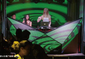 P6 Angel Wing DJ Booth pictures & photos