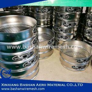 Metal Wire Cloth | China U S And Metric B S Standard Metal Wire Cloth Laboratory