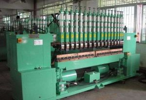 Fence Mesh Welding Machine, Wire Welding/Fence/Wire Machine pictures & photos
