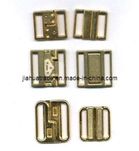 The Alloy Metal Buckles for Underwear pictures & photos