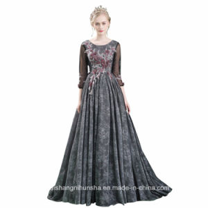 3949d1d82bcc3 Women Lace Sexy Long Evening Party Prom Dress