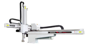 High Precision Two-Axis AC Servo Traversing Robot Below 450t Trade Agent Wanted