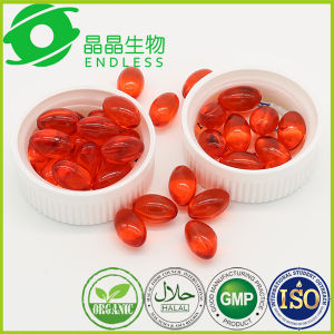 China High Quality Rose Oil Supplement Best Health Maintenance Green