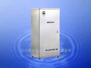 Commerical RO Pure Water Treatment System (JS-101)
