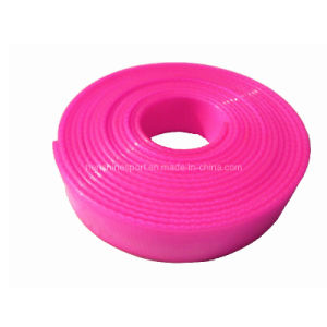 Durable Urethane Coated Nylon Webbing for Dog Collar (HST11523)