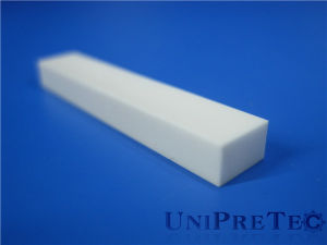 Machinable Glass Ceramic Macor Bar