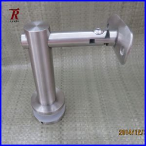 Wall to Tube Handrail Bracket