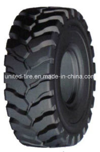 Good Traction Tyre Suitable for Underground Mine,