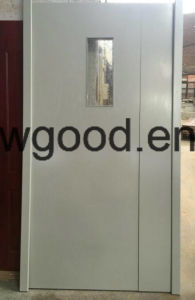 Fire Rated Doors, Fire Rated Wood Door, Fire Rated Steel Door, Fire Door with BS476: 22 Certificate pictures & photos