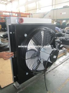 Large Oil Flow Oil Heat Exchanger for Hydraulic Oil Cooling pictures & photos