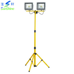 20W LED Floodlight CE, GS, CB Certificate