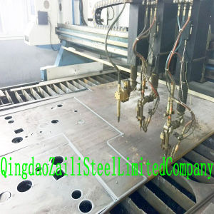 Q235 Steel Plate with High Quality pictures & photos