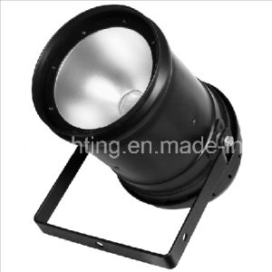 100W White COB LED Disco Effect Stage Light