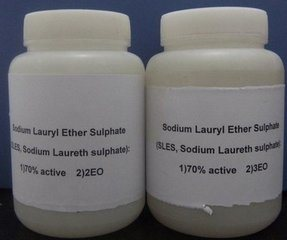 SLES/Sodium Lauryl Ether Sulphate pictures & photos