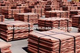 High Quality Copper Cathode with Low Price