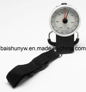 32kg Travel Luggage Scale with Belt (BS-HS030) pictures & photos