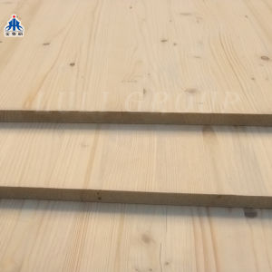 Solid Spruce Panel pictures & photos