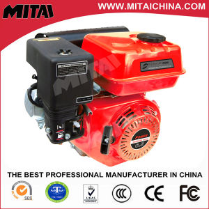 Best Quality Hot-Selling Ohv Gasoline Engine 5.5HP