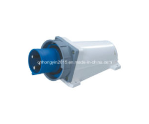 Hy6332 2015 Newest Design IP67 Electric Industrial Plug and Socket Connector