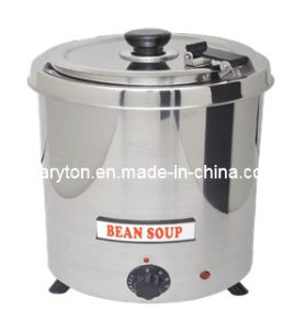 Electric Soup Kettle for Boiling Soup (GRT-SB5700S) pictures & photos