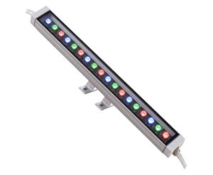 LED Wall Washer Lamp RGB LED Light pictures & photos