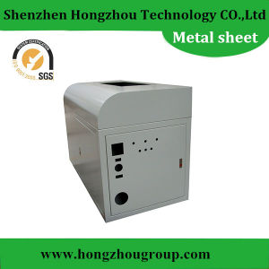 Sheet Metal Fabrication for Electric Equipment Shell pictures & photos