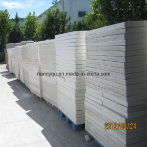 1000c Calcium Silicate Insulation Slab