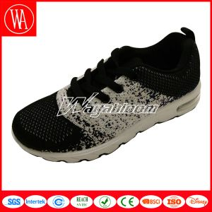 Fashion Style Lace-up Breathable Kids Shoes