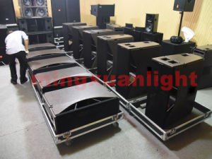 "Kudo Professional Dual 12"" PRO Audio Line Array Speaker pictures & photos"