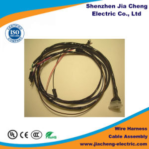 Hot Sell Automotive Wire Harness Tape Engine Room with Ts16949 pictures & photos